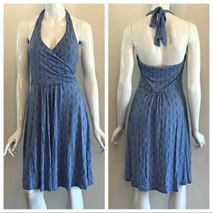 Boden Dresses - Boden Halter Dress